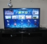 Mooie Samsung smart 3d led tv met 3d blu ray home cinema set te koop!
