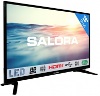 salora 28LED1600 schuin links