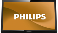 philips 24PFS4022/12 tv