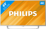 Philips 49PUS6412