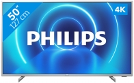 Philips 50PUS7555/12