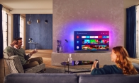 philips 50PUS8505 ambilight