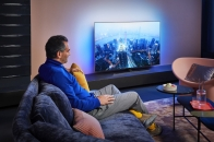 philips 55OLED855 ambilight