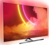 philips 55OLED855 tv