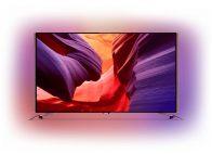 philips 65PUS8601 ambilight