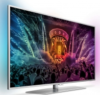 philips 49PUS6551 tv