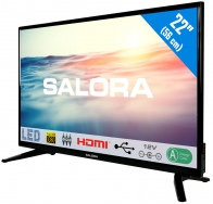 salora 22LED1600 televisie