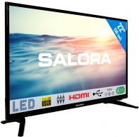 salora 22LED1600 tv