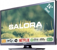 salora 24EHS2000 led tv