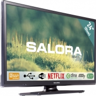 salora 24EHS2000 tv