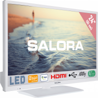 salora 24HDW5015 tv