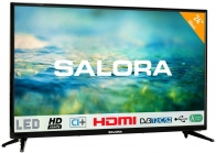 salora 24LTC2100 tv