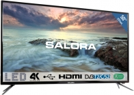 salora 43UHL2800 tv