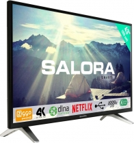 salora 43UHS3500 tv