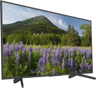 sony KD-55XF7000 tv