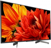 sony KD-49XG8305 tv
