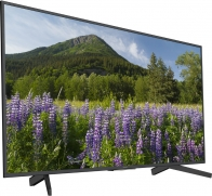 sony KD-55XF7004 tv