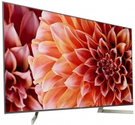 sony KD-75XF9005 tv