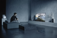 sony KD-77A1 oled tv