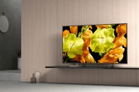 sony KD-43XG8196 tv