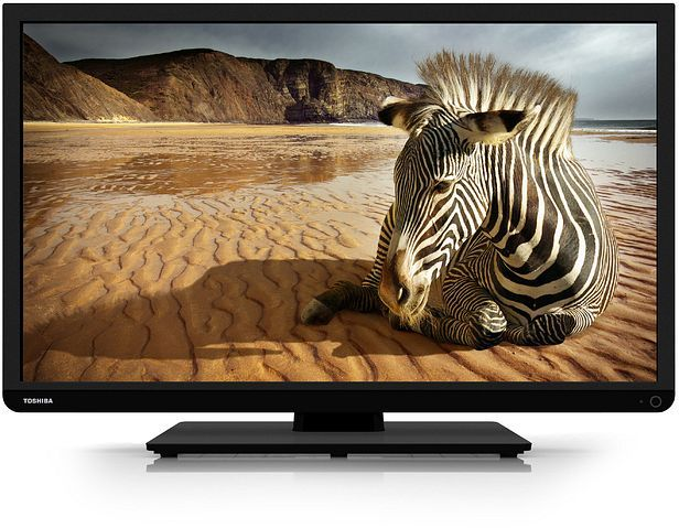 toshiba 24w1333g led tv