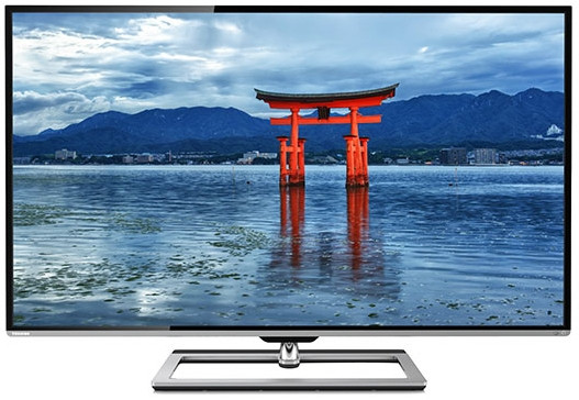 led tv toshiba 84m9363dg 3D tv