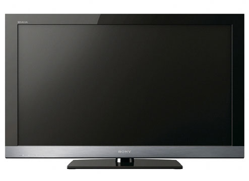 lcd tv sony kdl-55ex500