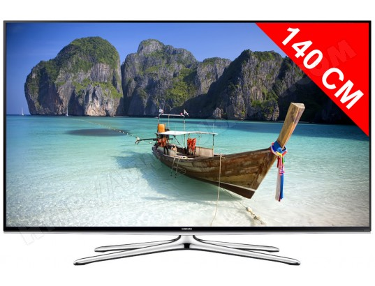 samsung ue55h6200 beste getest led tv