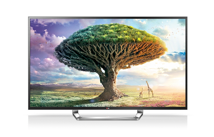 led tv ultra hd lg 84lm960v