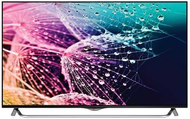 ultra hd tv lg 55ub850v