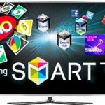 3D games bij Samsung Smart TV