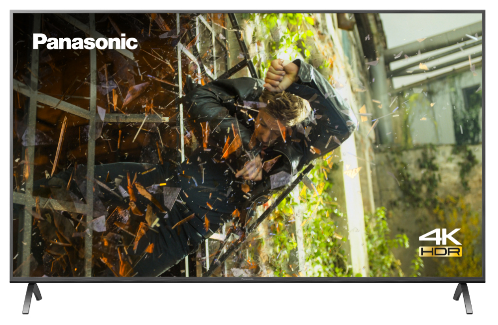 panasonic beste smart tv