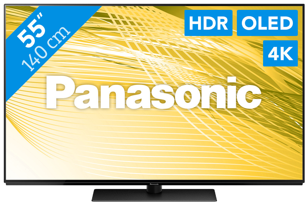 panasonic tx 55fzw804 oled tv