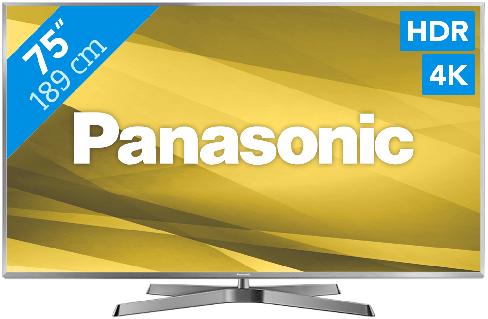 panasonic tx-75exw784 beste getest 3d tv