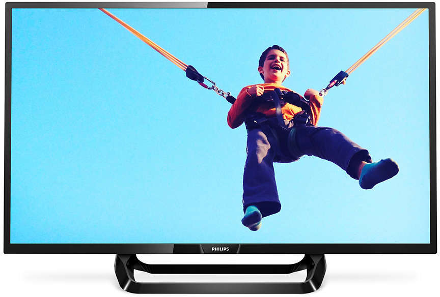 beste koop led tv philips 32pfs5362/12