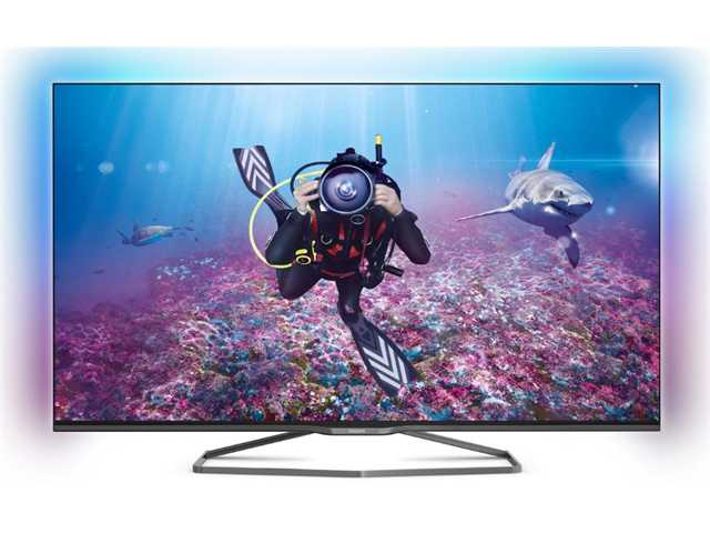 philips 42pfk7509 beste koop LED tv