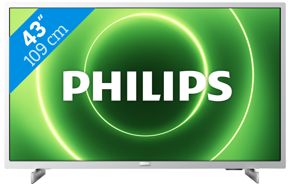 philips 43pfs6855 meest verkochte smart tv