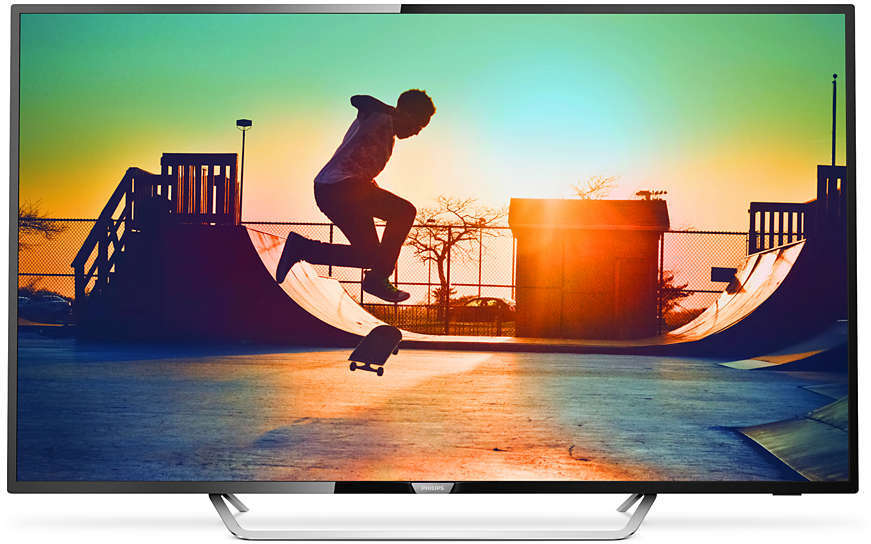 philips 55pus6162 beste koop led tv 2017