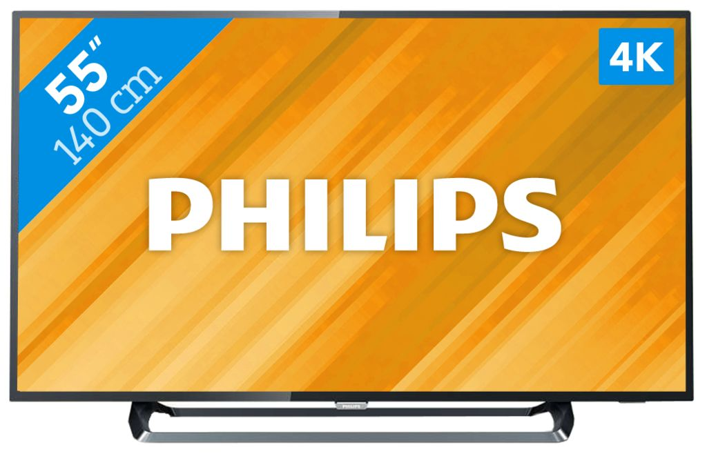 philips 55pus6262 beste koop led tv
