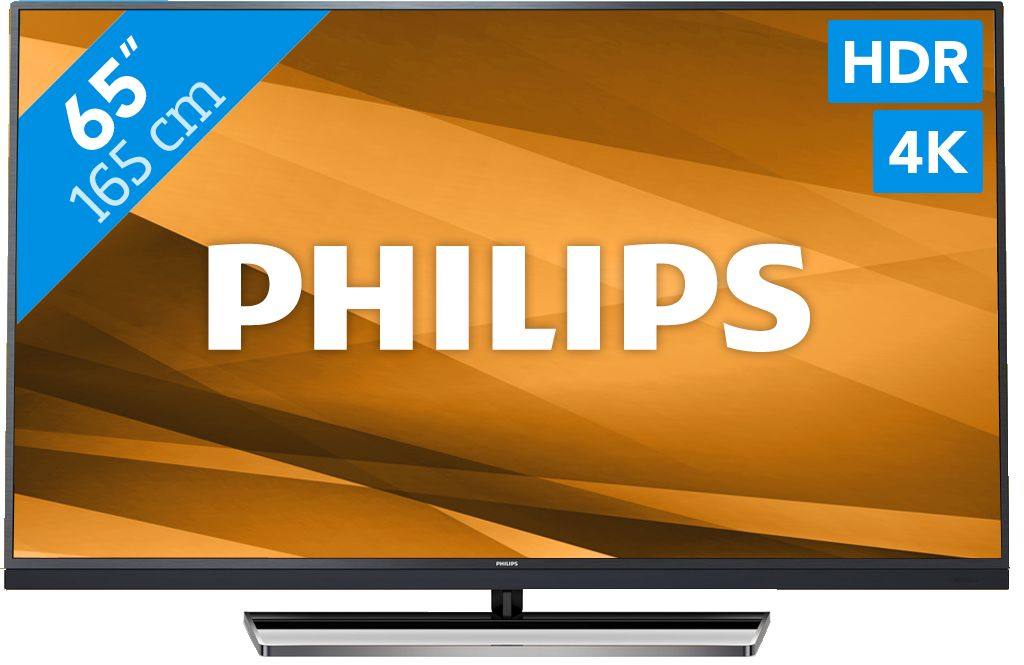 philips 65pus7502 beste led televisies