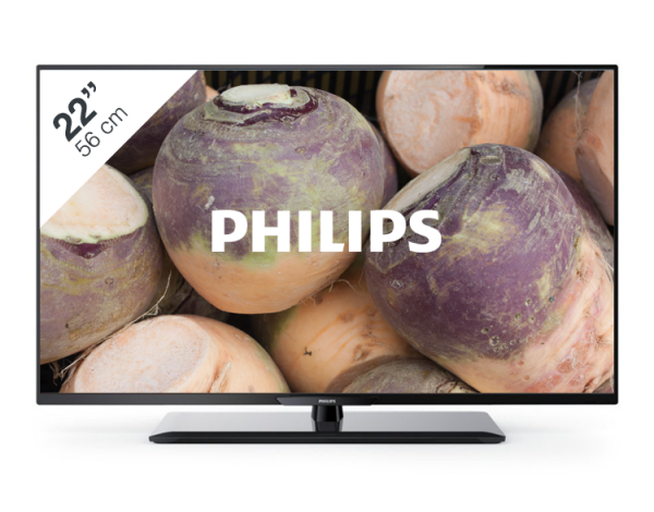 22 inch philips tv