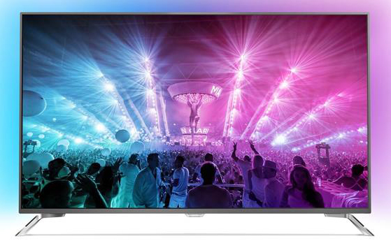 philips 49pus7101 beste led televisies