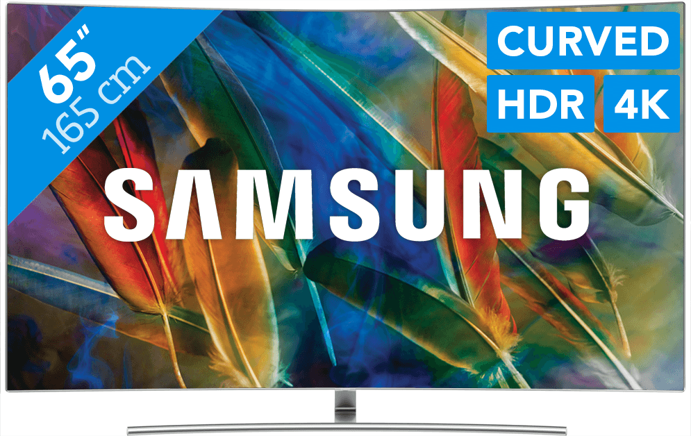 samsung qe65q8c beste getest curved tv 2019