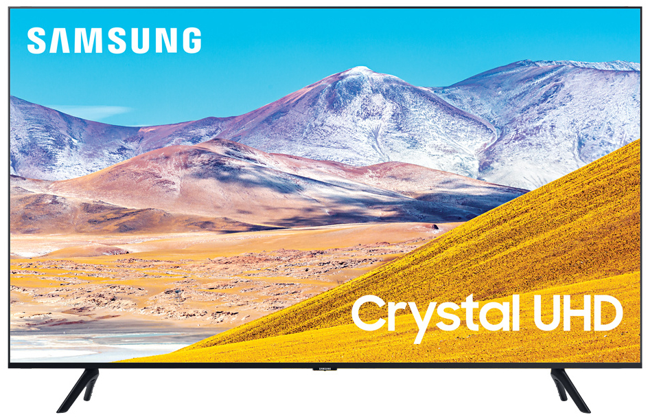 samsung ue43tu8070 smart tv