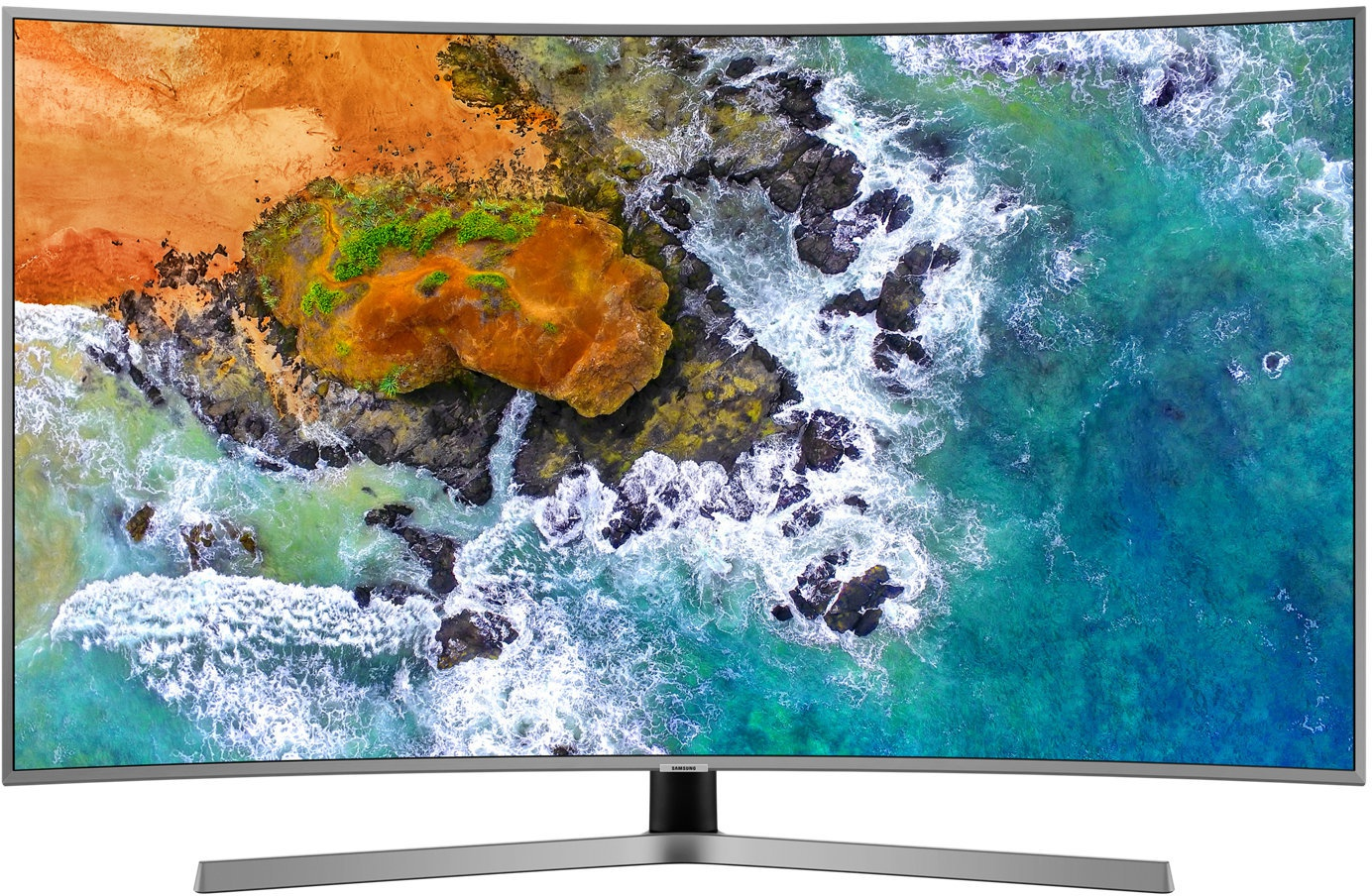 samsung ue65nu7670 beste getest curved tv