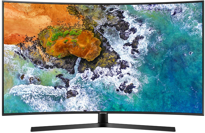 samsung ue55nu7500 beste getest curved tv 2018