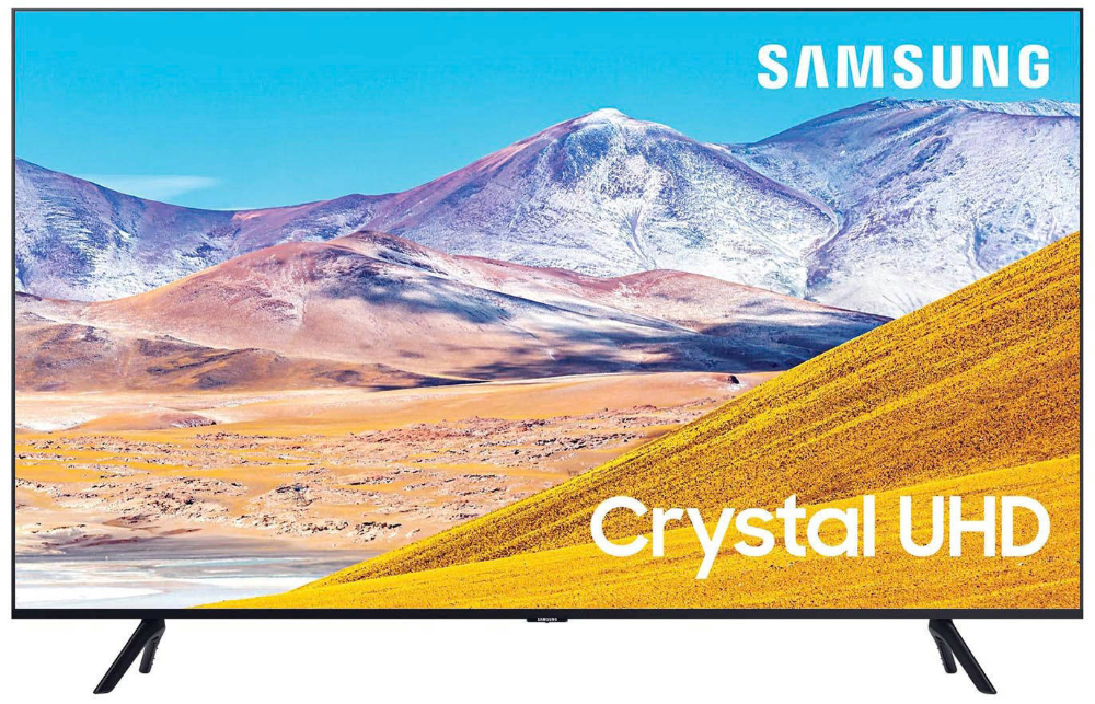 samsung ue75tu8070 beste led tv