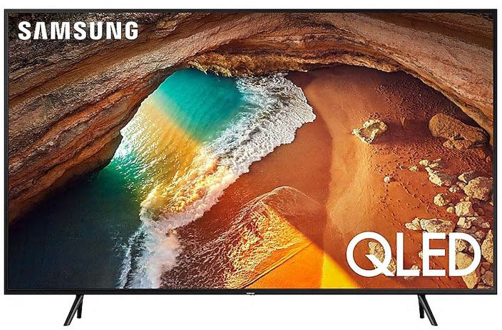 samsung qe43q60r ultra hd 4k tv