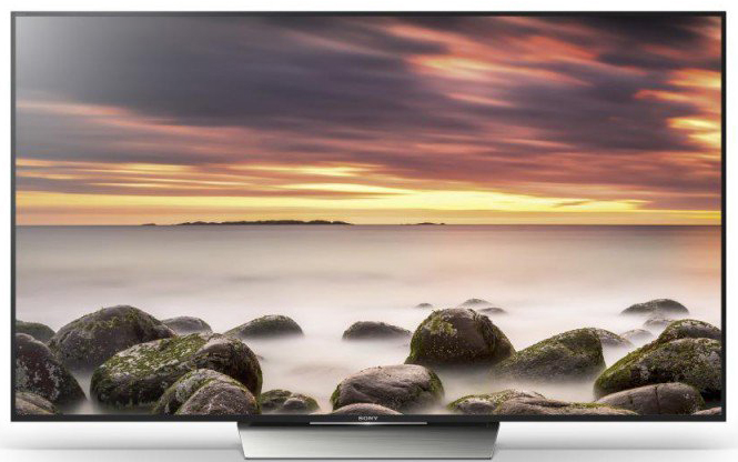 sony kd85xd8505 best geteste 3D tv