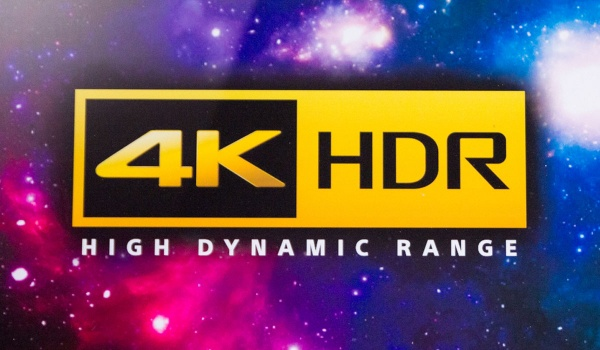 tv uitzendingen in 4k ultra hd hdr